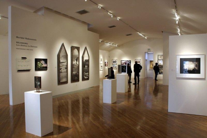 Retrospective exhibition BELONGING: Los Alamos to Vietnam 1980-2000 and book launch