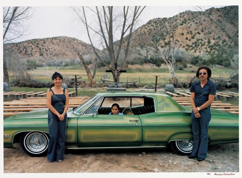 BAD COMPANY, 68' CHEVY IMPALA, CHIMAYO, NEW MEXICO