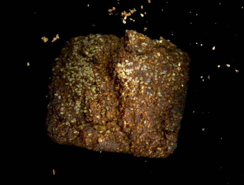 SODA BREAD UNIVERSE, IRELAND 2006
