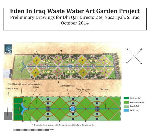 Preliminary Garden Designs-1