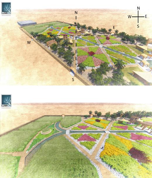 Preliminary Garden Designs-2